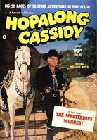Hopalong Cassidy Vol 1 51
