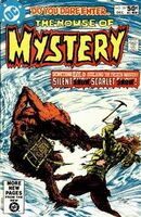 House of Mystery Vol 1 287