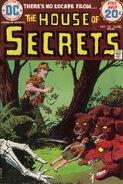 House of Secrets Vol 1 120