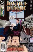 Justice League America Vol 1 41
