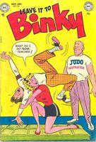 Leave it to Binky Vol 1 29