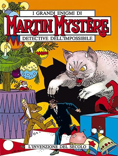 Martin Mystère Vol 1 117