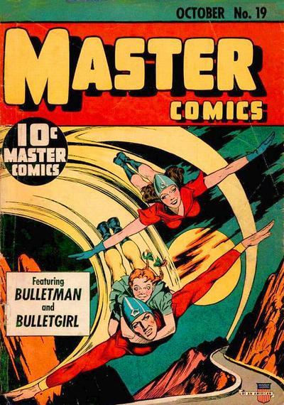 Master Comics Vol 1 19