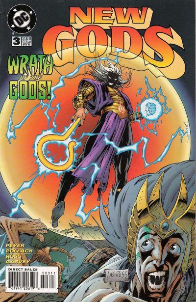 New Gods Vol 4 3