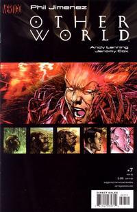 Otherworld Vol 1 7