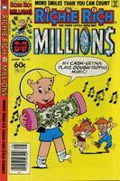 Richie Rich Millions Vol 1 112