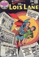 Superman's Girlfriend, Lois Lane Vol 1 104