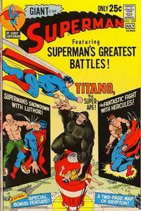 Superman Vol 1 239