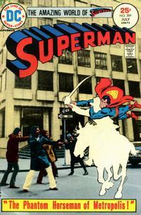 Superman Vol 1 289