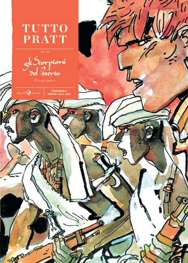 Tutto Pratt Vol 1 10