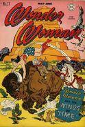 Wonder Woman Vol 1 17