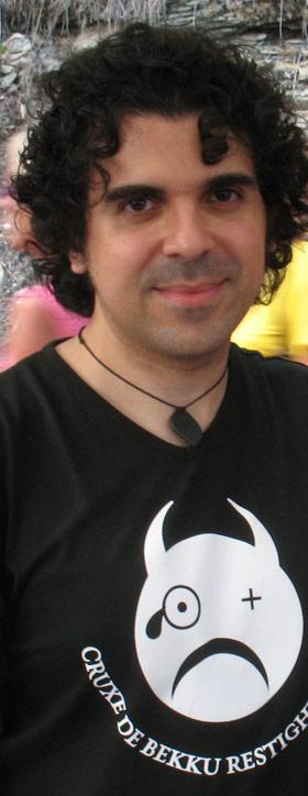 Alessandro Scibilia
