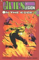 Alien Legion On the Edge Vol 1 3