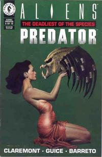 Aliens/Predator: The Deadliest of the Species Vol 1 3