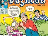 Archie's Pal Jughead Comics Vol 2 71