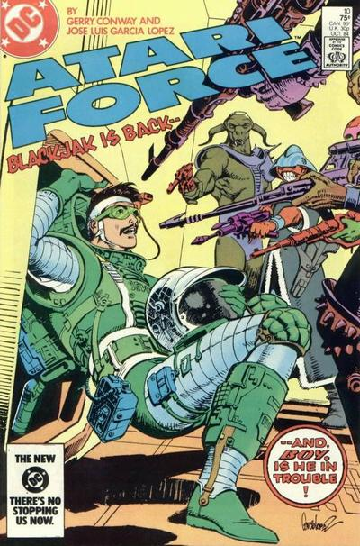 Atari Force Vol 2 10
