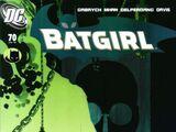 Batgirl Vol 1 70