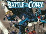 Batman: Battle for the Cowl Vol 1 1