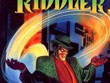 Batman: Riddler – The Riddle Factory Vol 1 1