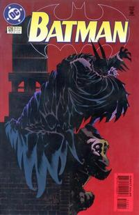 Batman Vol 1 520