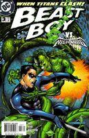 Beast Boy Vol 1 3
