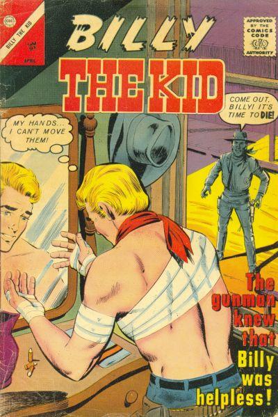 Billy the Kid Vol 1 39
