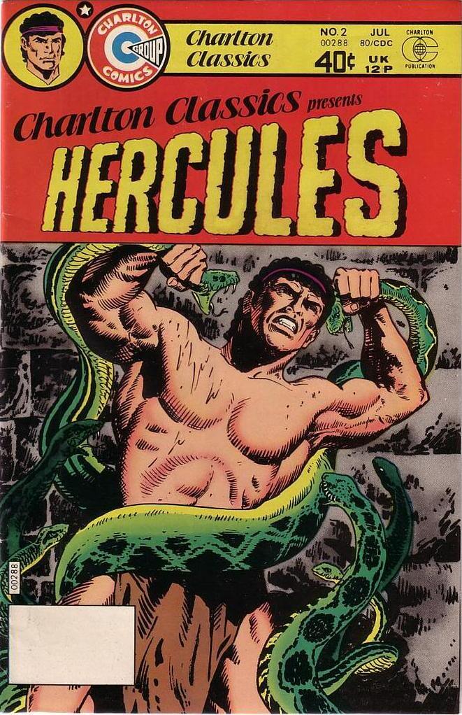 Charlton Classics Vol 1 2
