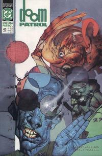 Doom Patrol Vol 2 43