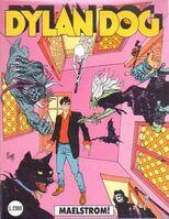 Dylan Dog Vol 1 63