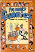Family Funnies Vol 1 2