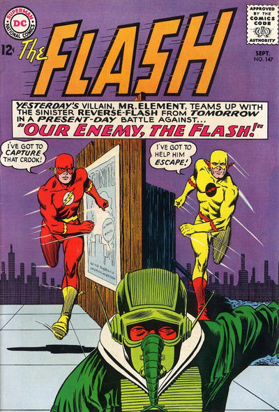 Flash Vol 1 147