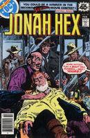 Jonah Hex Vol 1 21