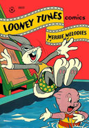 Looney Tunes and Merrie Melodies Comics Vol 1 58