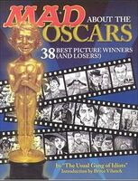 Mad About the Oscars Vol 1 1