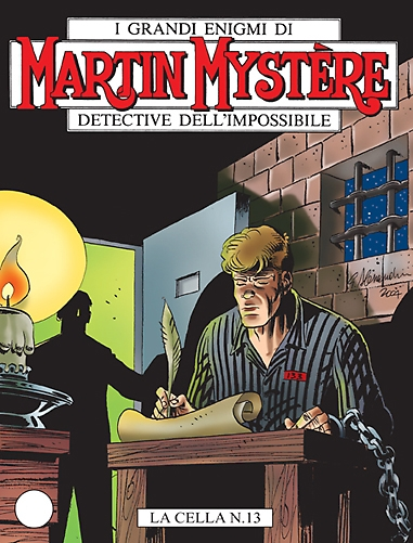Martin Mystère Vol 1 274