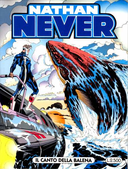 Nathan Never Vol 1 31