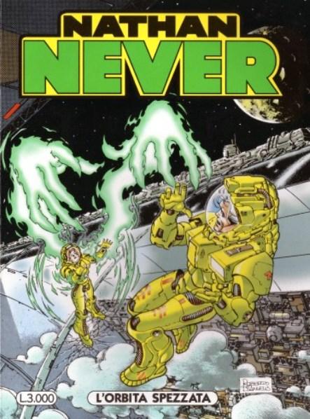 Nathan Never Vol 1 74