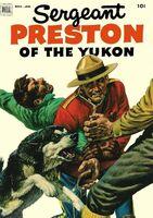 Sergeant Preston of the Yukon Vol 1 5