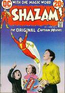 Shazam Vol 1 2