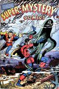 Super-Mystery Comics Vol 5 4