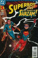 Superboy Plus The Power of Shazam Vol 1 1