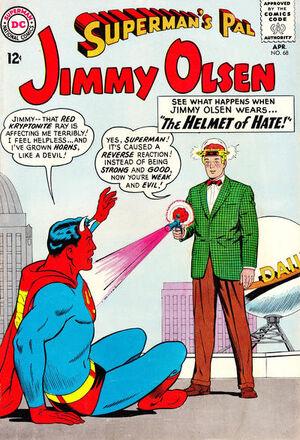 Superman's Pal, Jimmy Olsen Vol 1 68.jpg