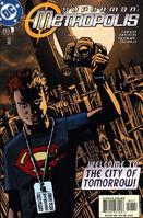 Superman Metropolis Vol 1 1