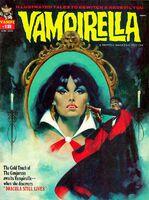 Vampirella Vol 1 18