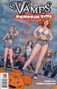 Vamps: Pumpkin Time Vol 1 1