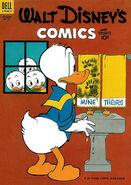 Walt Disney's Comics and Stories Vol 1 156