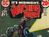 Witching Hour Vol 1 27