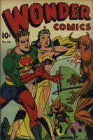 Wonder Comics Vol 1 10