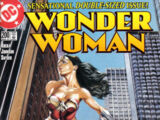 Wonder Woman Vol 2 200