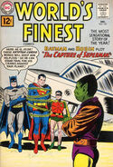World's Finest Comics Vol 1 122